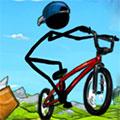 Stickman Freestyle BMX